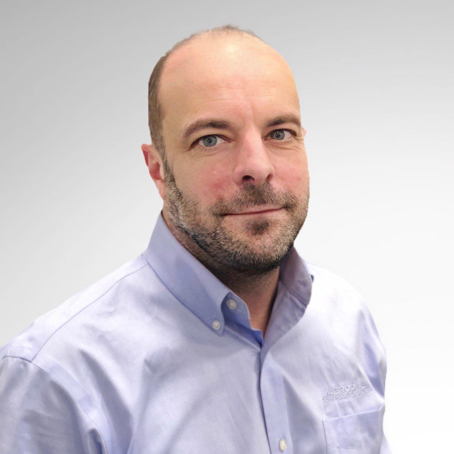 Steve Schiewer Headshot